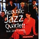 acoustic jazz quartett/franklin,jane i thought about you
