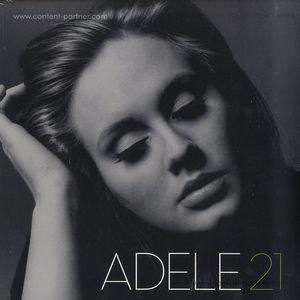 adele - 21 (xl)