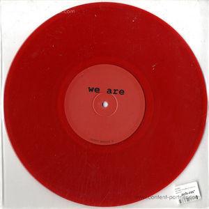 agaric - we are volume 4