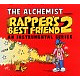 alchemist,the rapper's best friend vol.2