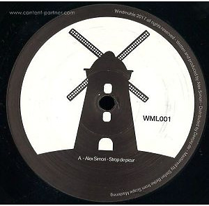 alex simori - strop de picur (Windmühle)