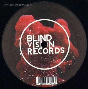 alvaro munoz - mariscada ep (blind vision records)