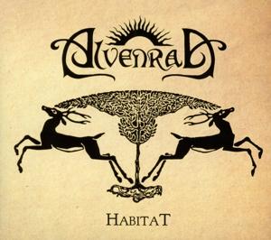 alvenrad - habitat (digipak) (troll music)