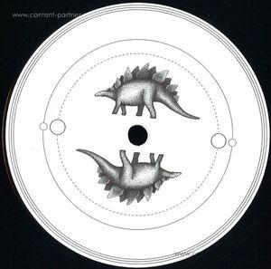 amin ravelle - dactilario ep (sobriquet records)