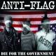 anti-flag die for the government