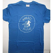 apparel-t-shirt-clear-blue-size-s