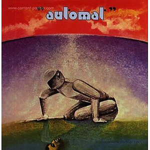 automat - automat (back in stock) (emi)