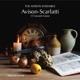 avison ensemble,the 12 concerti grossi after scarlatti