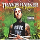barker,travis drumsticks &  tattoos