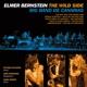 big band de canarias feat. sar elmer bernstein: the wild side