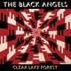 black angels,the clear lake forest