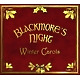 blackmore's night winter carols (2cd edition)
