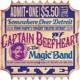 captain beefheart harpo's detroit 1980
