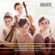 cecilia string quartet streichquartette op.44