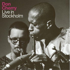 cherry,don - live in stockholm (caprice)