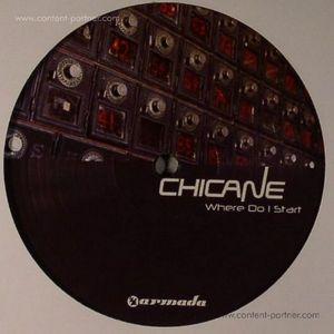 chicane - where do i start (armin van buuren mix) (zouk recordings)