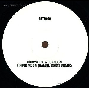 chopstick & johnjon - pinning moon & roots rmxs (sltd)