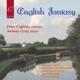 cigleris,peter/gray,anthony english fantasy