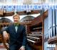 cleveland,douglas plays rockefeller chapel