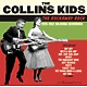 collins kids,the the rockaway rock 1955-19622 columbia