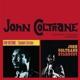 coltrane,john/hubbard/garland/chambers/c standard coltrane+stardust