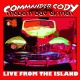 commander cody and his modern day airmen live from the island