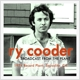 cooder,ry broadcast from the plant