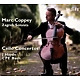 coppey,marc/zagreb soloists,the cello concertos