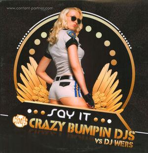 crazy bumping djs - say it (say it)