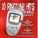 crazy chicken presents 20 ringtone hits for mobiles v