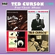 curson,ted 4 classic albums