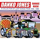 danko jones garage rock! a collection of lost songs