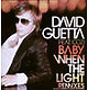 david guetta baby when the light
