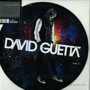 david guetta - record store day 2013 ltd vinyl