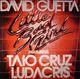 david guetta ft. taio cruz little bad girls remixes