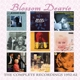 dearie,blossom the complete recordings: 1952
