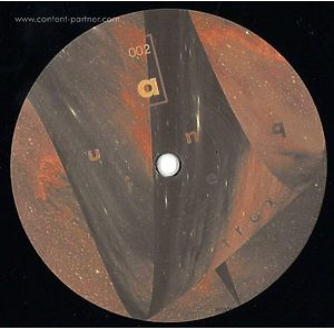 deep mariano - space talk ep (unique trax)