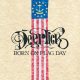 deer tick born on flag day