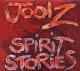 denby,joolz & sullivan,justin spirit stories