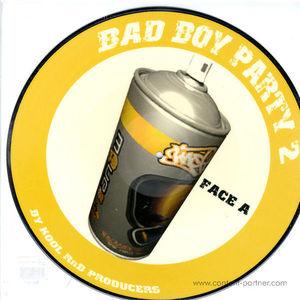 dj kool - bad boy party vol.2 (bbp)