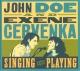 doe,john & cervenka,exene singing and playing