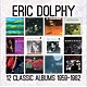 dolphy,eric 12 classic albums: 1959-1962