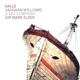 elder,sir mark/halle orchestra a sea symphony