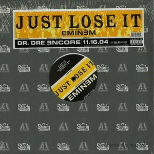 eminem - just lose it (aftermath)
