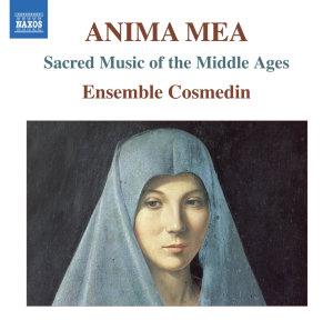 ensemble cosmedin - anima mea-geistliche musik des mittelalt (naxos)