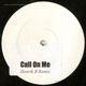 eric prydz call on me (henrik b remix)