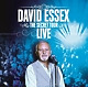 essex,david secret tour: live