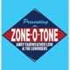 fairweather low,andy & the lowriders zone-o-tone