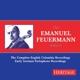 feuermann,emanuel the emanuel feuermann edition