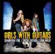 fish,samantha/taylor,cassie/wilde,dana girls with guitars